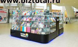 Торговая точка по продаже мобильных аксессуаров